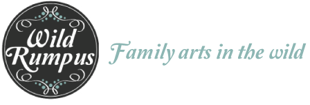 Wild Rumpus - Family Arts in the Wild
