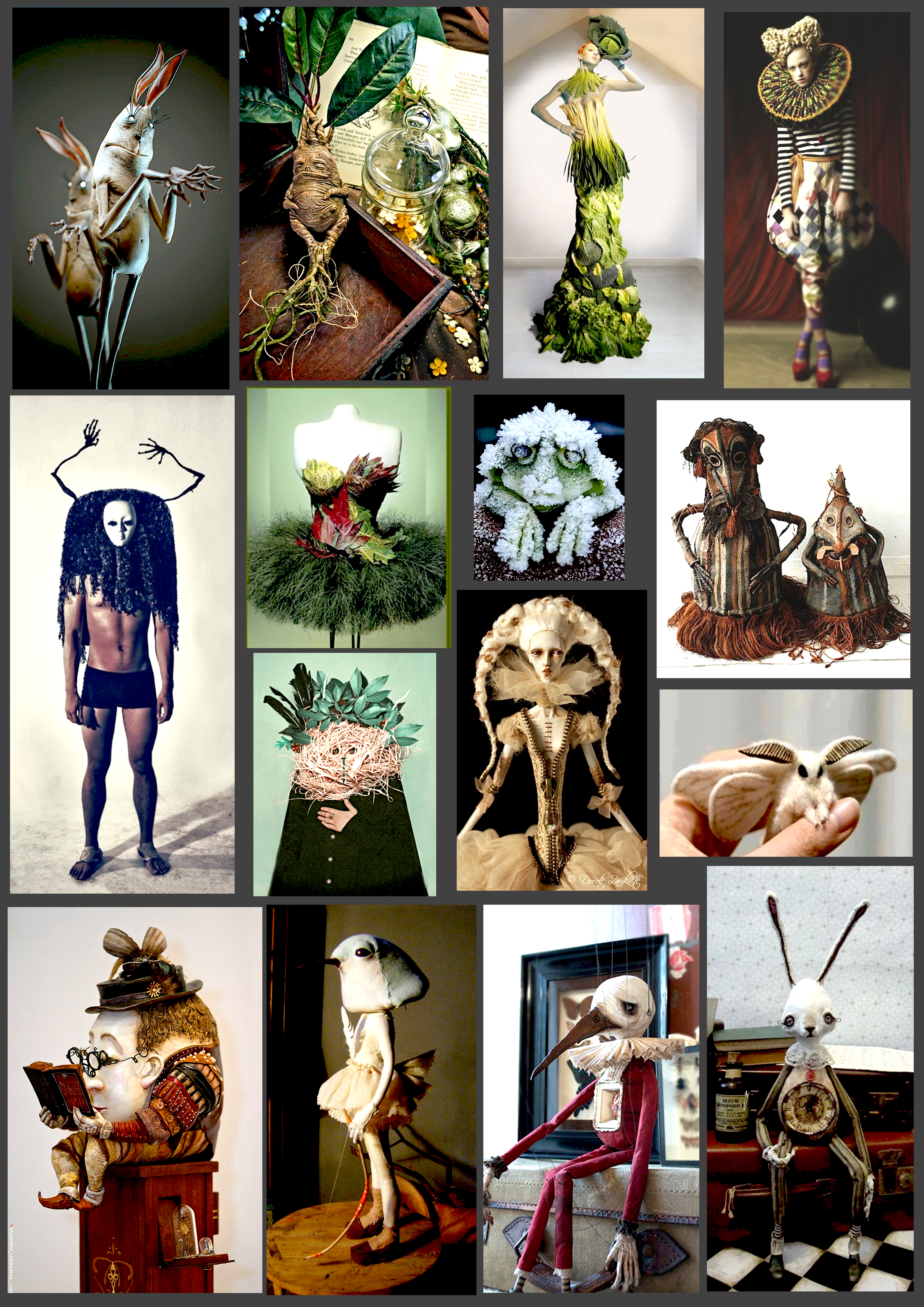348 Best Images About Mood Board Inspiration On Pinterest: Fairy Mood Boards