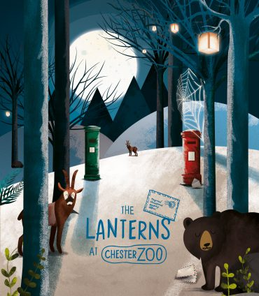The Lanterns at Chester Zoo (1)